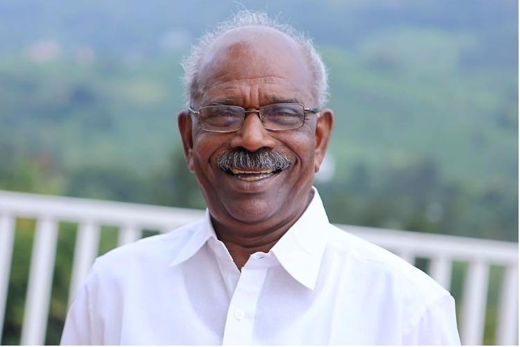 Kerala minister MM Mani tweets image of Korean solar plant as one in Wayanad