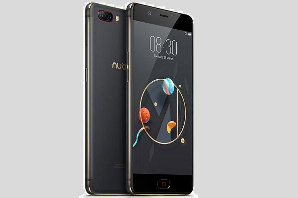 Nubia M2 to be launched with 13MP dual camera exclusively for Amazon Prime members