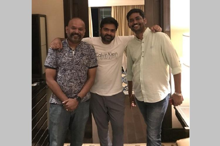 Simbu dropped from Maanadu film to be revived with another actor