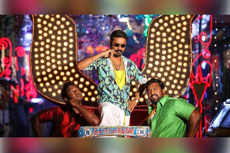 After sequel to VIP Maari 2 on the cards