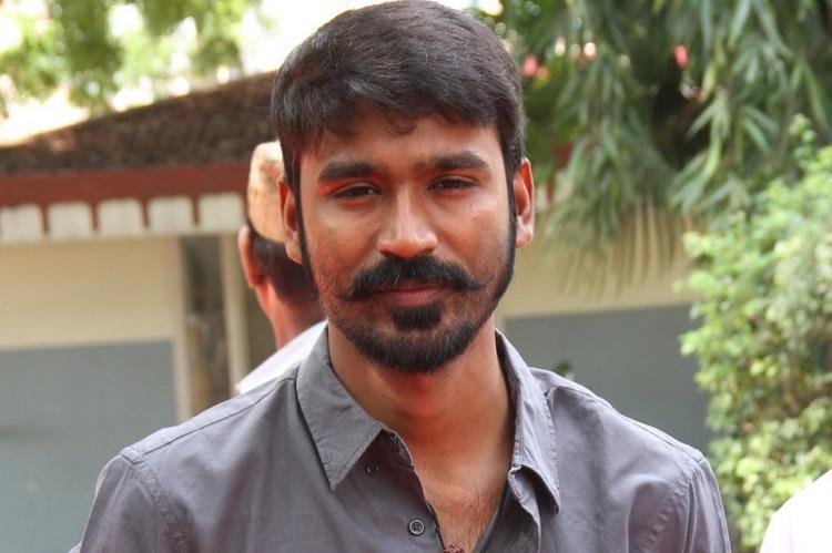 Triple bonanza in 2017 for Dhanush fans as actor signs on for Maari sequel