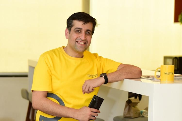 Realme CEO hits back at Xiaomi over copycat jibe tells market leader to behave