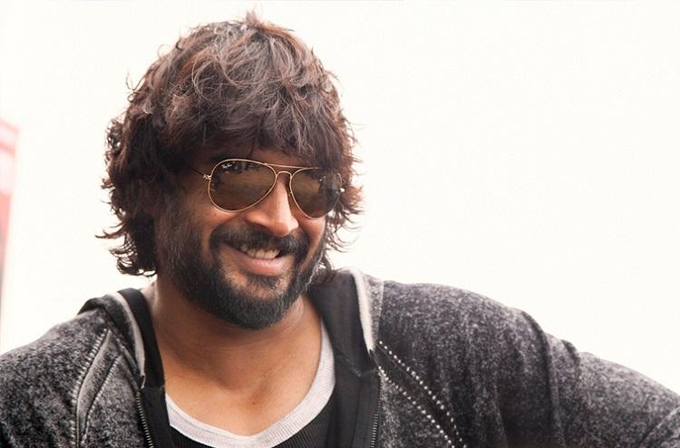Madhavan turns writer again for his next project with director Sarkunam