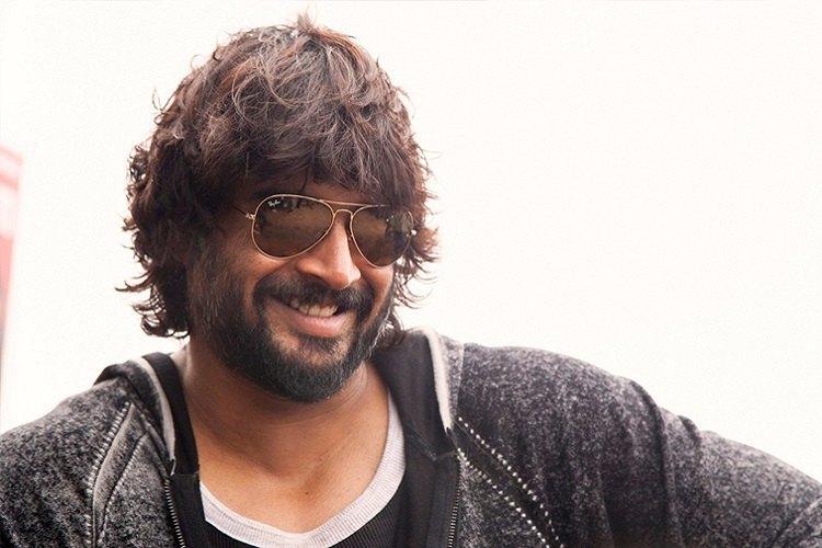 Madhavans new look for Vikram Vedha