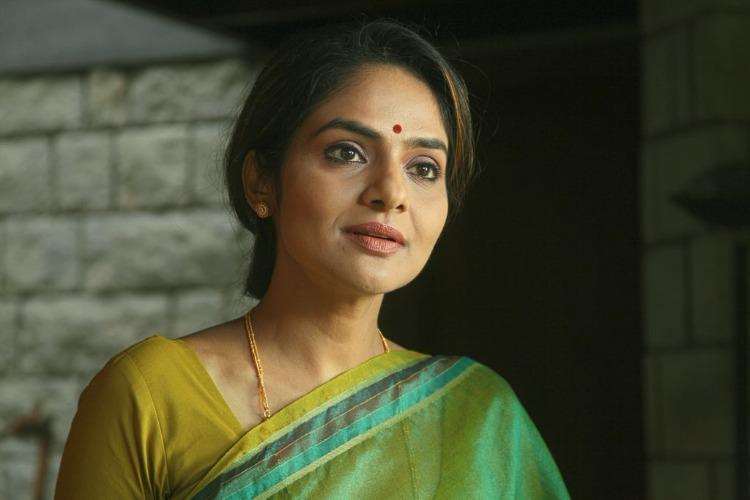 Roja girl Madhubala is back with Seetharama Kalyana