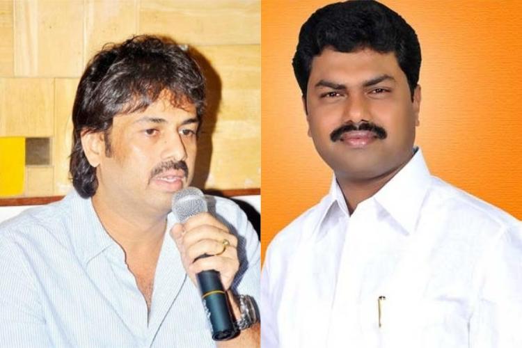 Ktaka bye-polls Will Cong-JDS be able to break into BJP bastion Shivamogga