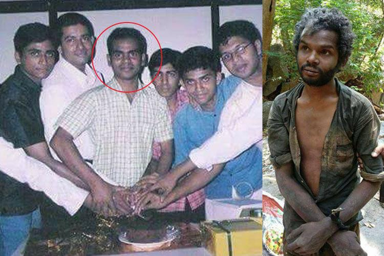 Pic of young Madhu cutting cake is fake the person in photo tells TNM