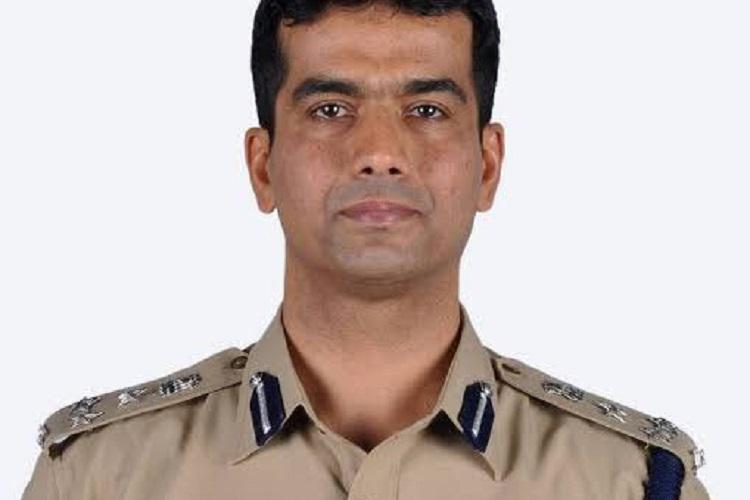 Madhukar Shetty IPS officer who cracked down on illegal mining dies of swine flu