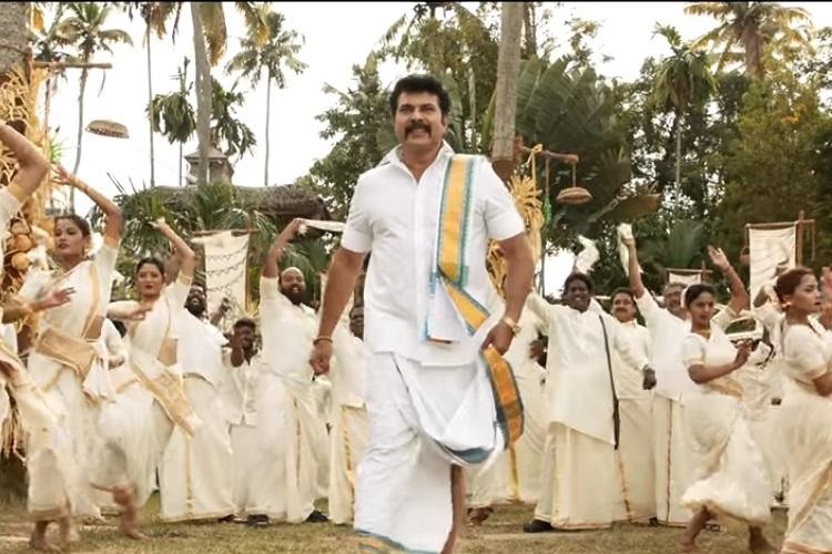 Madhura Raja review Mammootty excels in an otherwise average film