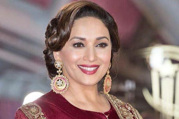 Women no longer just eye candy in films Madhuri Dixit Nene