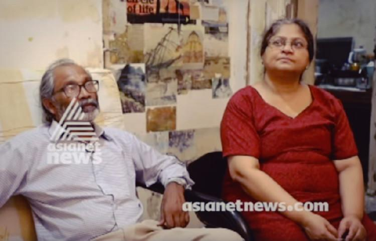 For 30 yrs Kerala man and family lived illegally in UAE fearing arrest deportation