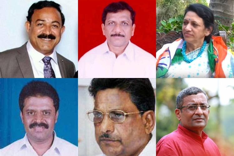 Advantage JDS in Kodagu Kodavas unhappy with BJP Cong for outsider candidates