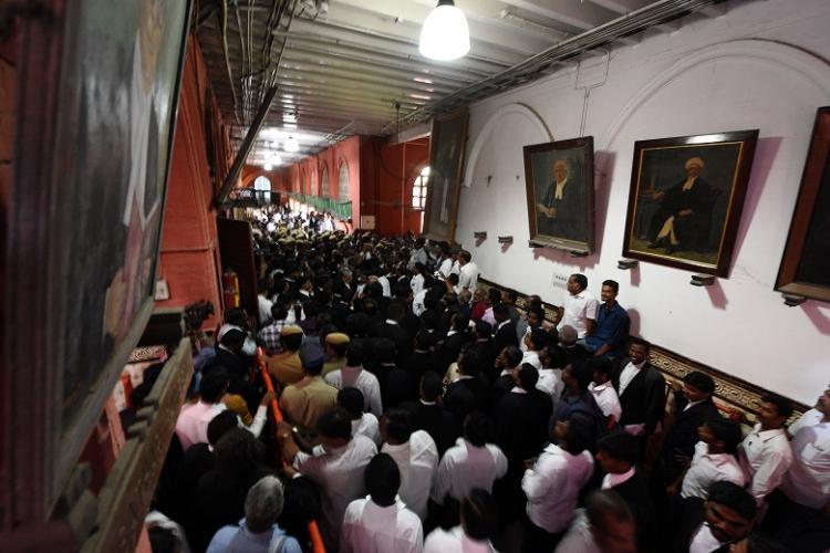 Crime corruption and chaos Tamil Nadus judicial badlands Part 3 - Blame judges too