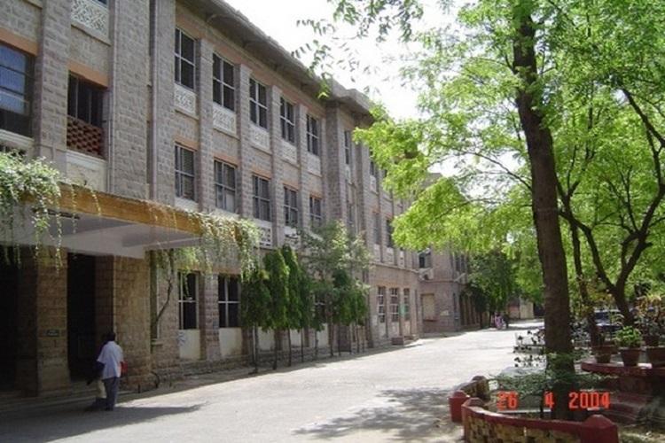 Kerala medical student found dead near hostel in Madurai