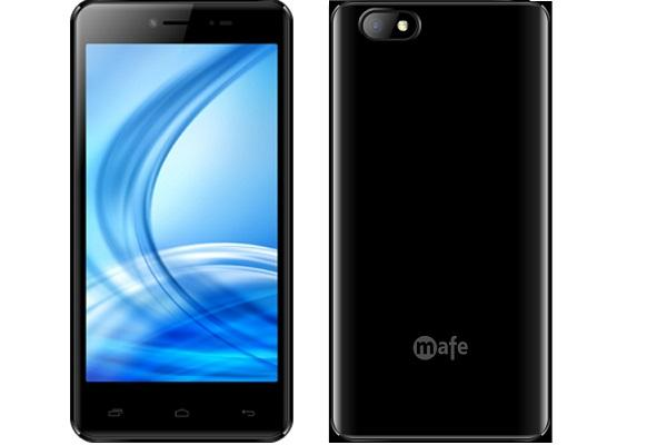 Mafe Mobiles launches budget smartphone Shine M820 with 8MP camera and Android Nougat