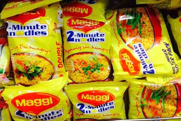 Nestle India fined over ash in Maggi noodles