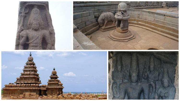 A Weekend in Mahabalipuram Revisiting the shore temple