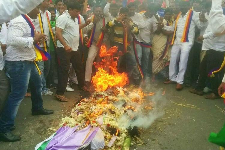 Explainer Why Karnataka has called a bandh over the Mahadayi verdict