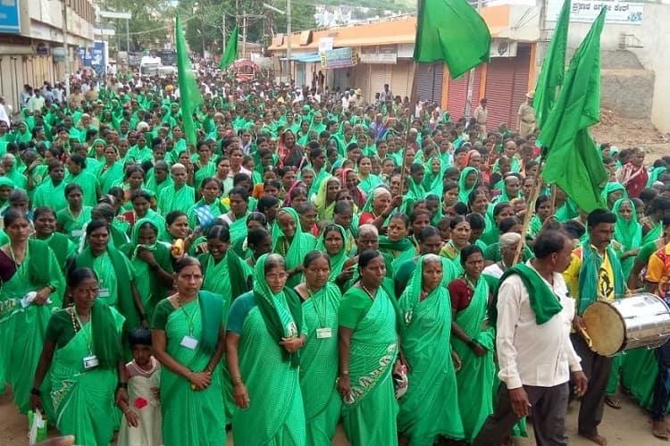 Will intensify protests until PM intervenes in Kalasa-Banduri project Karnataka farmers