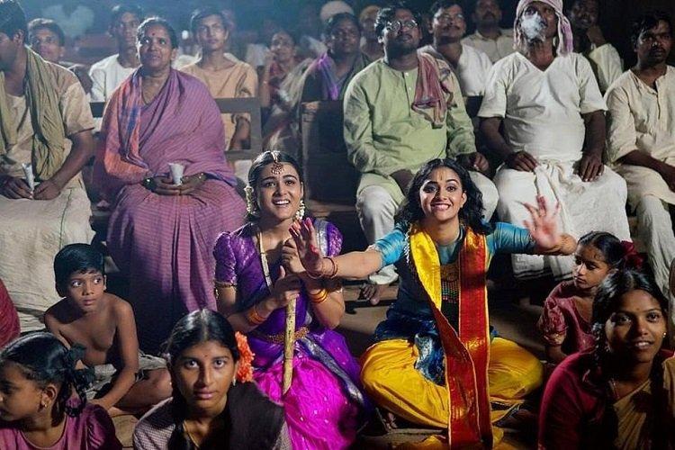 Anthuleni Kadha to Mahanati The few times Tollywood has explored womens friendship