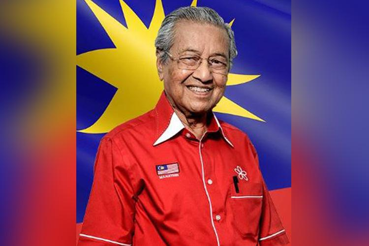 Malaysia In shock victory Mahathir Mohamad defeats PM Najib to become oldest world leader