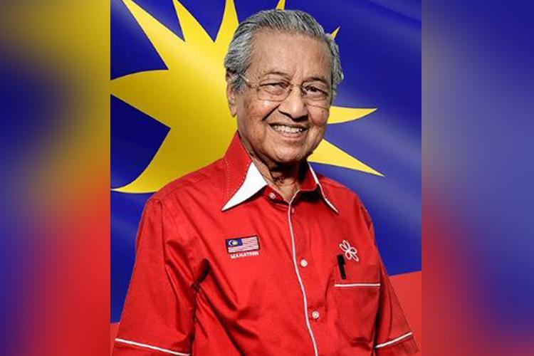mahathir contribution to malaysia