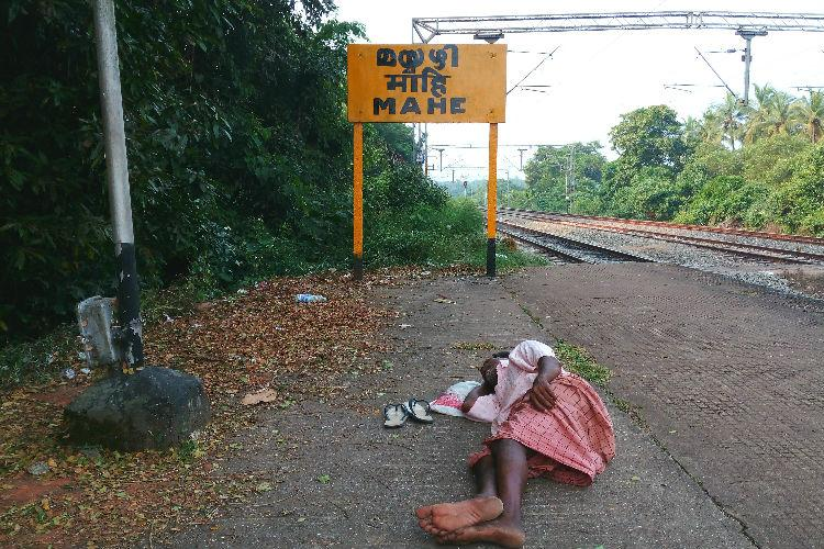 Welcome to Mahe a tipplers paradise that Keralites haunt