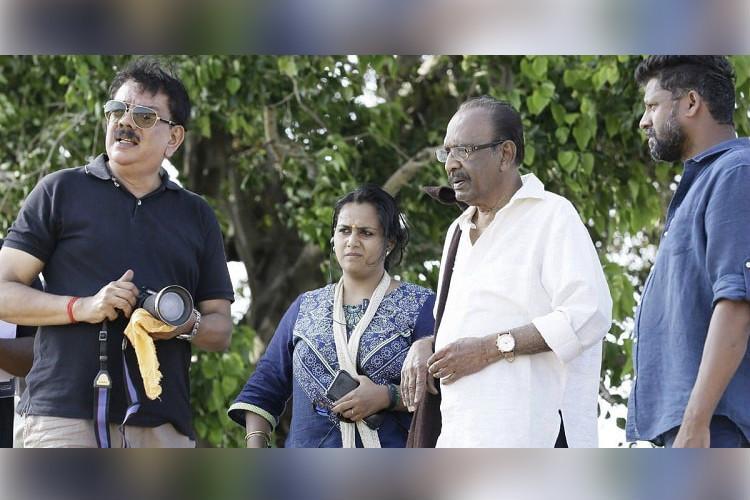 Mahendran bags a role in Udhayanidhi Priyadarshans film