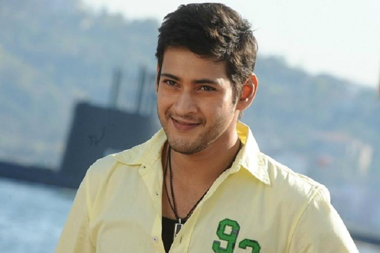 Mahesh Babu shooting in Ahmedabad for yet untitled AR Murugadoss project