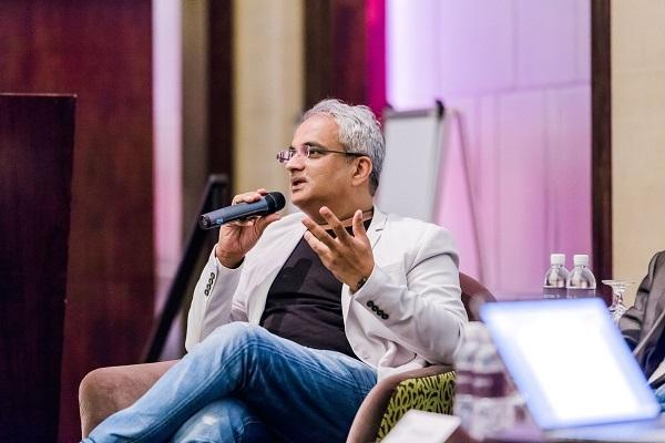 Mahesh Murthy arrested over allegations of sexual harassment