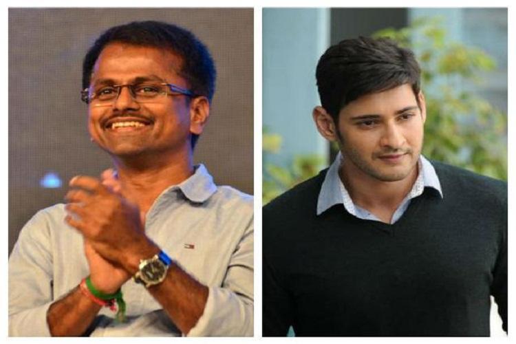 Look whos joined Mahesh Babu AR Murugadoss film