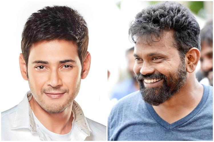 Mahesh Babu walks out of Sukumars film due to creative differences
