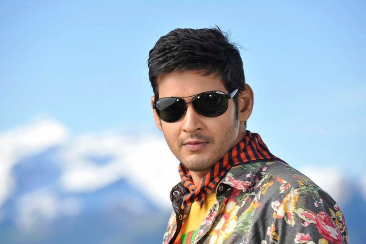 Mahesh Babu returns from New Year break rejoins Bharat Ane Nenu shoot