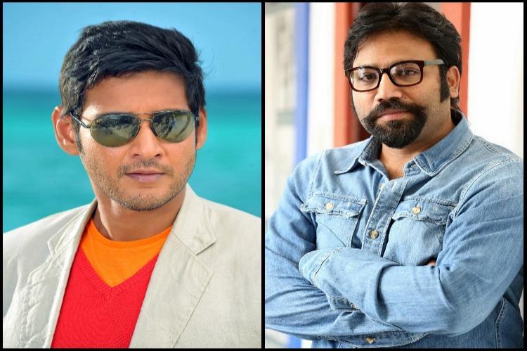 Arjun Reddy director to work with Mahesh Babu
