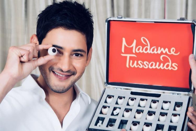 After Prabhas Mahesh Babu to get wax statue at Madame Tussauds