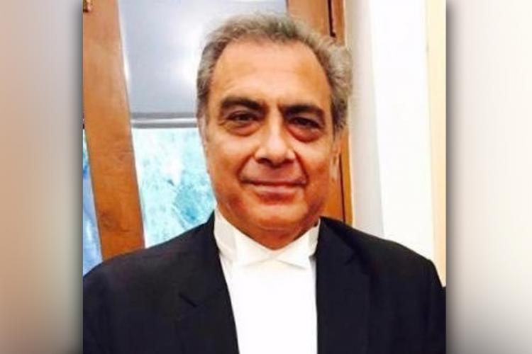 Mahesh Jethmalani