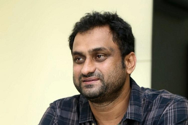 Director Mahi V Raghav working on a web series next