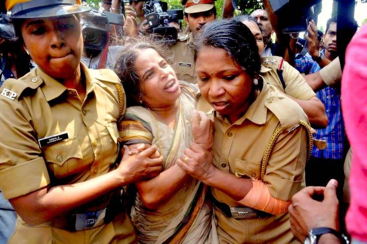 In Left ruled Kerala dont distraught parents of a dead 18-year-old have space for dissent