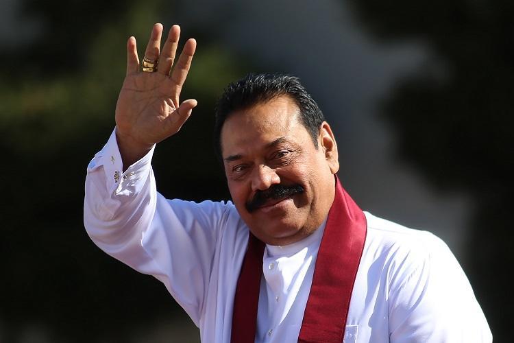 Sri Lankan political crisis Speaker says no-confidence motion passed oppn denies