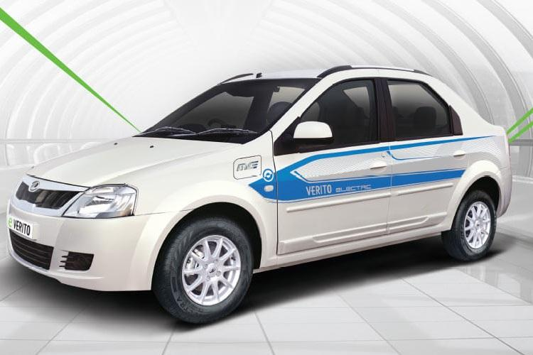 Mahindra Group Meru announce joint electric vehicle pilot project in Hyderabad