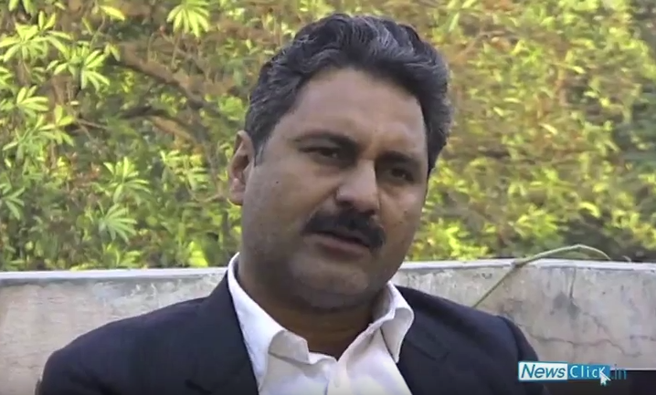 SC gives Mahmood Farooqui benefit of doubt upholds acquittal for rape