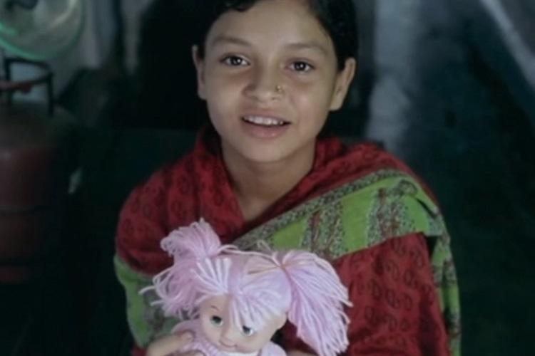 Can food and cycles for girls prevent child marriage Documentary Maida asks for more