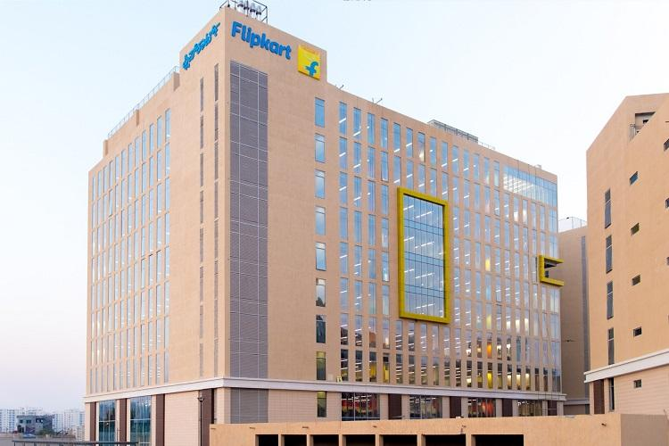 In pictures Flipkart opens swanky new consolidated office space in Bengaluru