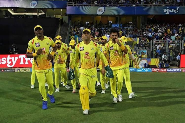 Style substance and experience A look at CSKs road to the finals of IPL 2018
