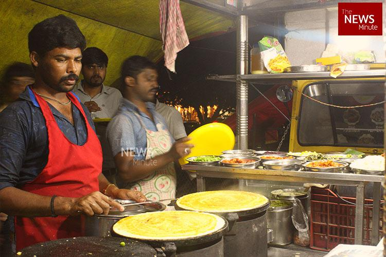 At the mercy of police Why delayed enforcement of rules is hurting Ktaka street vendors