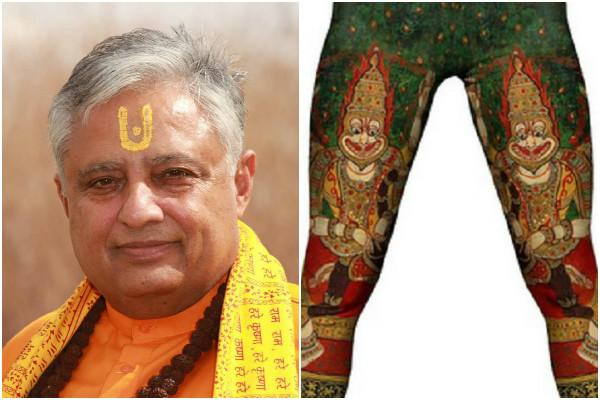 The American Hindu behind BoycottAmazon Rajan Zeds crusades to save Hinduism
