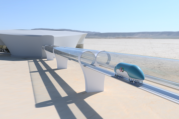 Inside Hyperloop India A 19-yr-old Elon Musk fans ambition to change how we travel forever