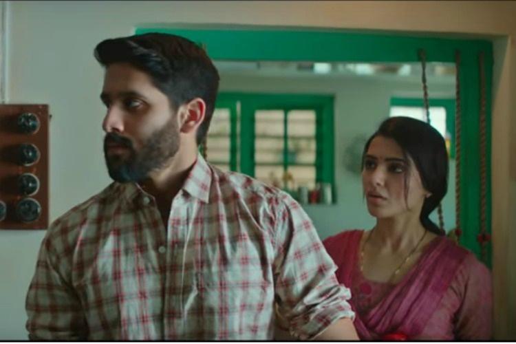 Watch Chai-Sams Majili trailer suggests an emotional romantic drama