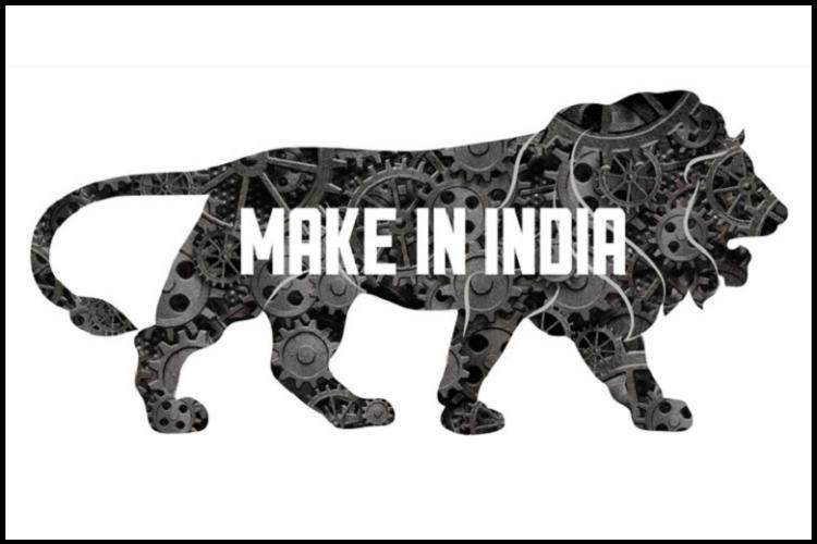 Make in India Is the lion really roaring A breakdown of the data