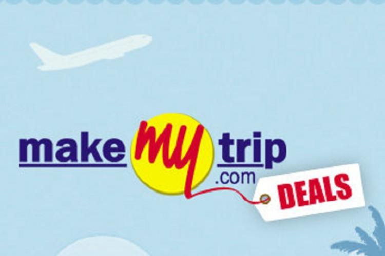 MakeMyTrip under probe for alleged service tax evasion of Rs 75 crore